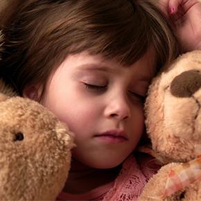 寝かしつけ、夜泣き対策