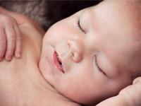 赤ちゃんが鼻づまりになった時の対処法