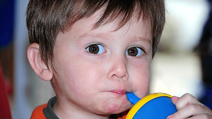 咳き込む赤ちゃん、病気?ママの取るべき行動まとめ
