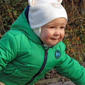 赤ちゃんの黄昏泣き、どうすればいいの!?誰もが通る道