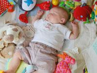 赤ちゃんの平熱と、正しい体温の測り方まとめ