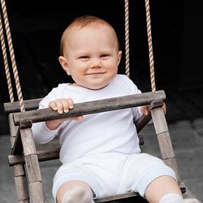 揺さぶられっ子症候群に注意!新生児の抱っこについて
