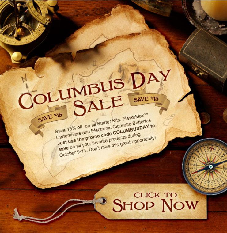 greensmoke_columbus_day