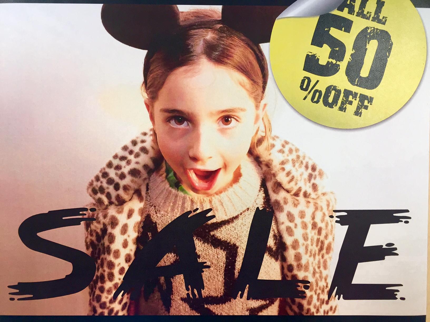 【BOBO CHOSES 50%OFFセール!】 ボボショーズ 店舗 大阪「子供服のMonette/モネット」】