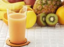 忙しくても健康のためにできる!フレッシュジュースで美味しく栄養補給!