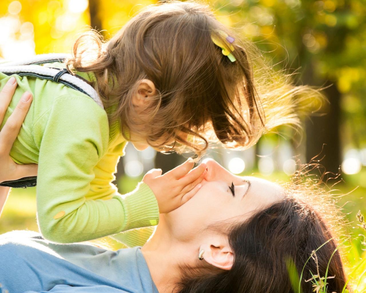 子育ての自信が無くなってしまった時、ママさんに考えて欲しい事