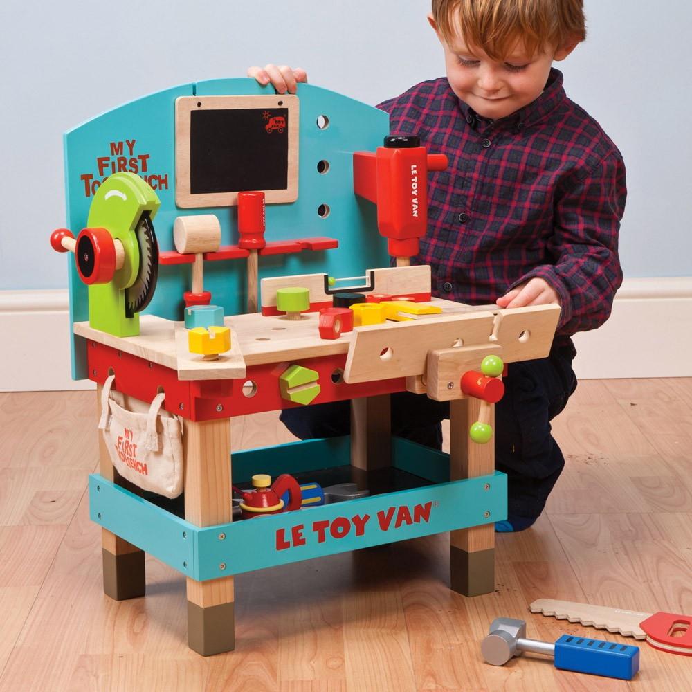 木製おもちゃ【Le Toy Van /ル・トイ・ヴァン 通販】 maykies.com
