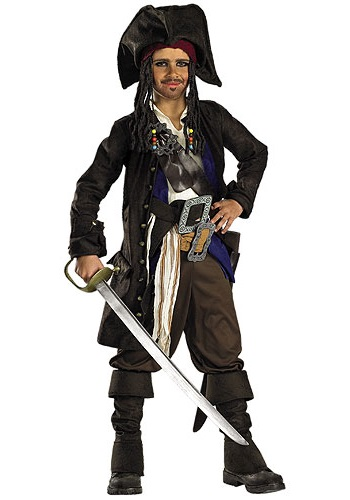 child-prestige-captain-jack-sparrow-costume