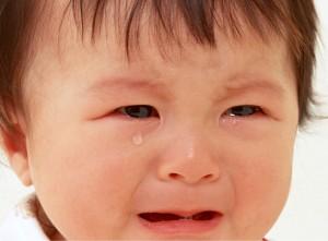 大泉門チェックでわかる赤ちゃんの異変・病気について