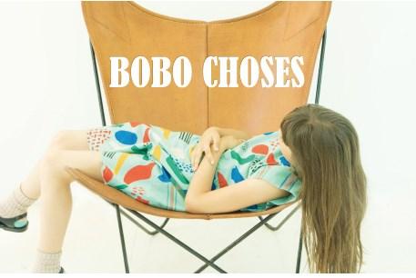 BOBO CHOSES 第二弾入荷★