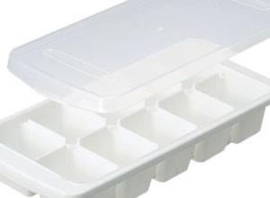 話題の時短術!夏だけじゃない!氷を作る製氷皿の便利使い方