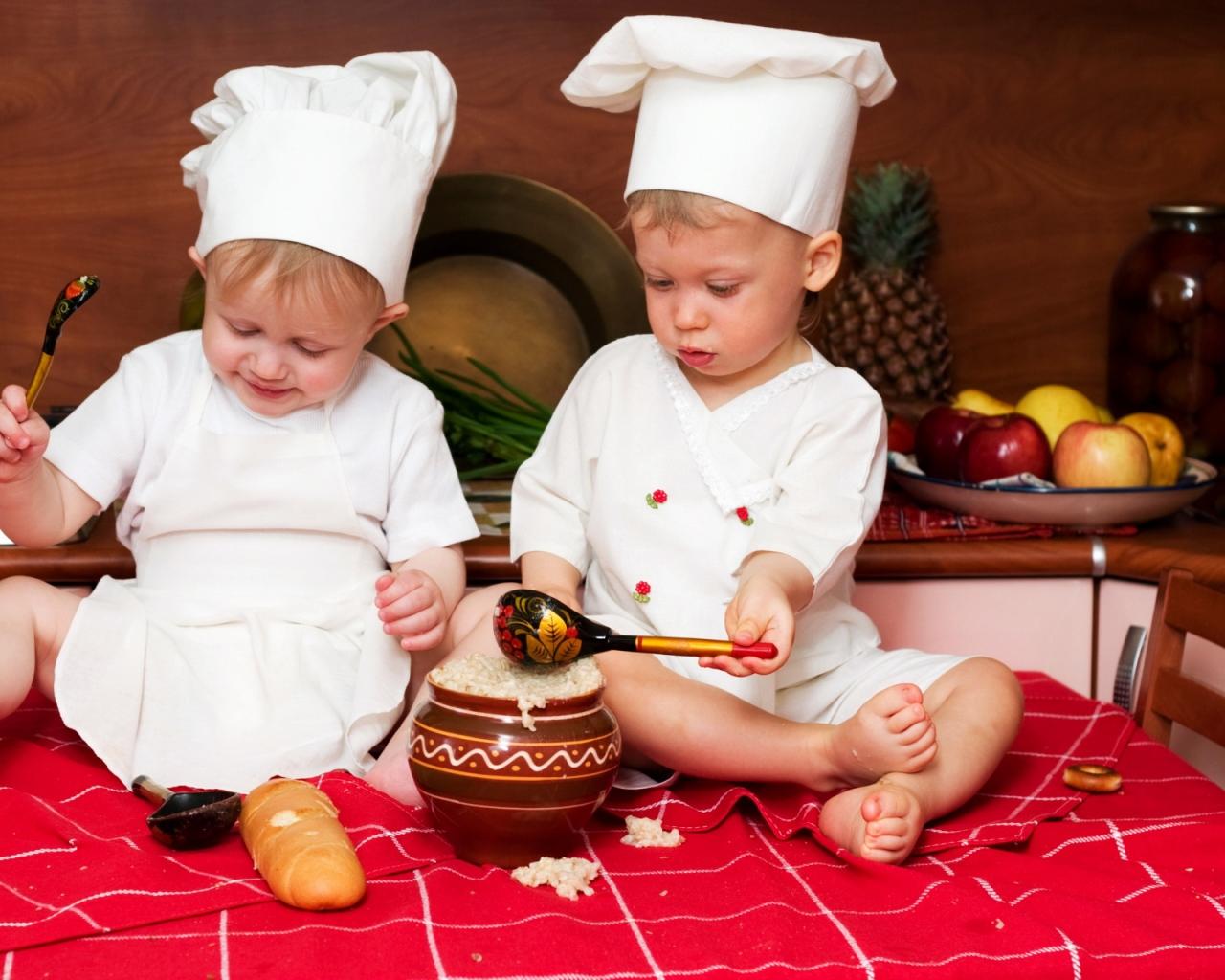 子供と一緒に作れる!簡単レシピのお菓子♪