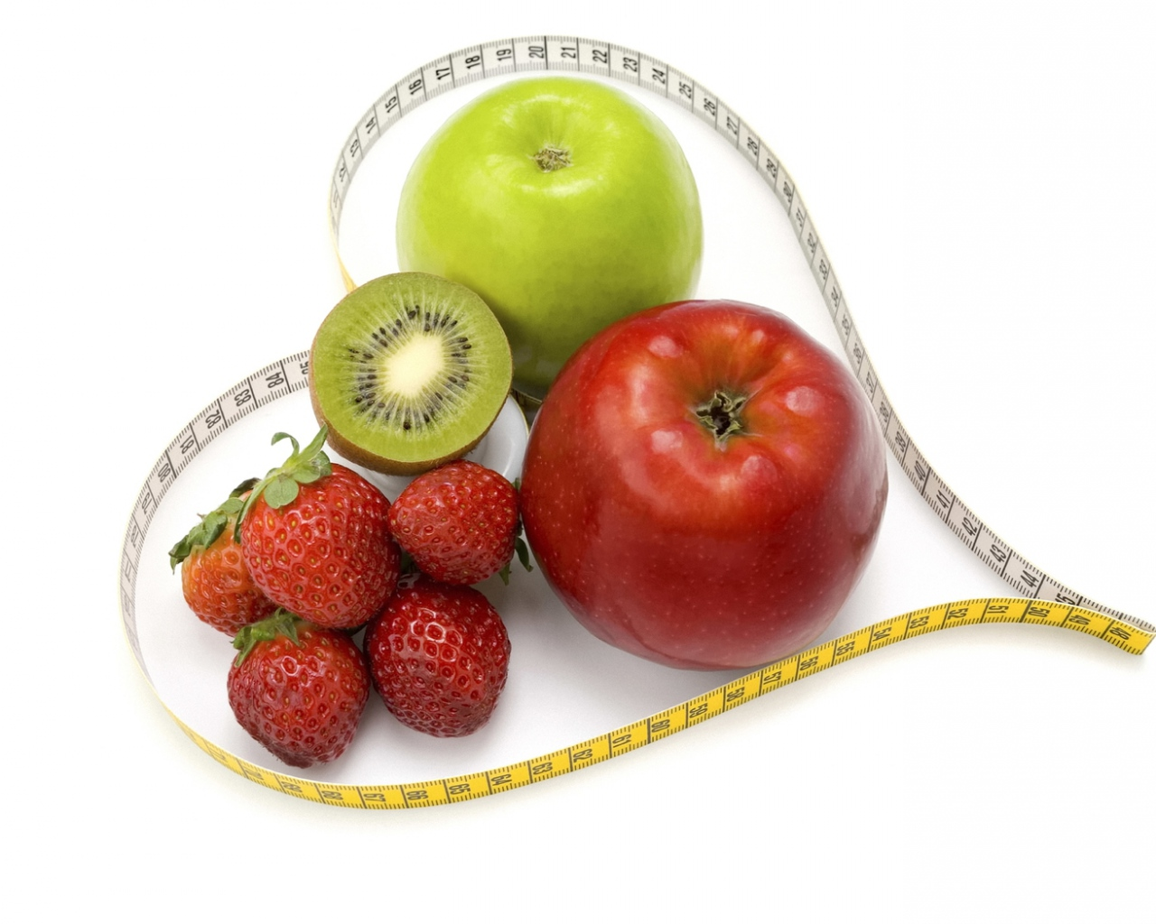 diet_centimeter_apples_kiwi_strawberry_43835_1280x1024