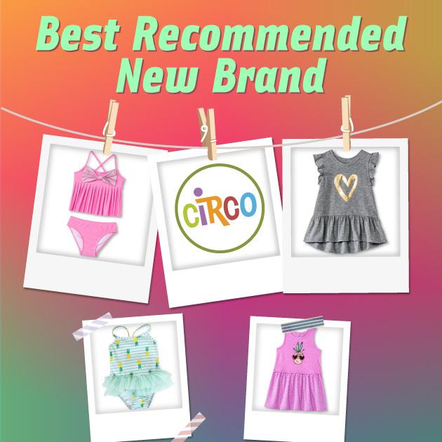 【Circo/サーコ】アメリカの激安子供服ブランド