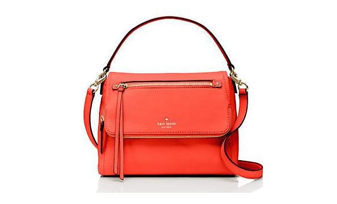 【torapo利用】ケイトスペードのバッグを個人輸入通販してみた記録