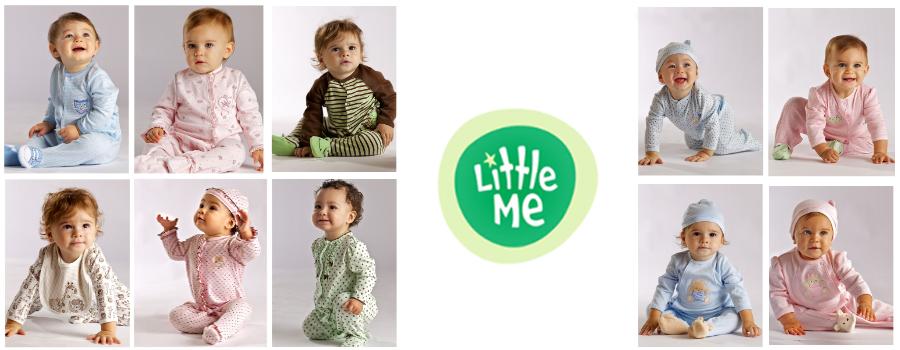 Little-Me-Babies