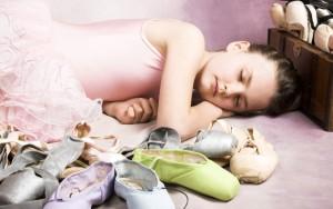 今も昔も大人気!!女の子の子供に習わせたいバレエの特権!