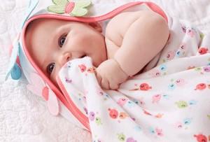 BabyフードからBaby服までBabyを想うGerberをご紹介します♪