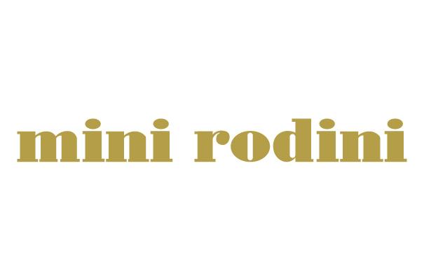 北欧子供服と言えば!「mini rodini/ミニ・ロディーニ」