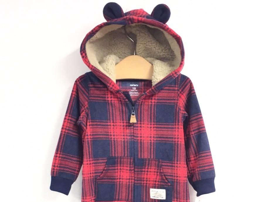 カーターズ人気のロンパースなど新商品入荷!店舗で買うなら「子供服のモネット」