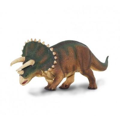 safariトリケラトプス