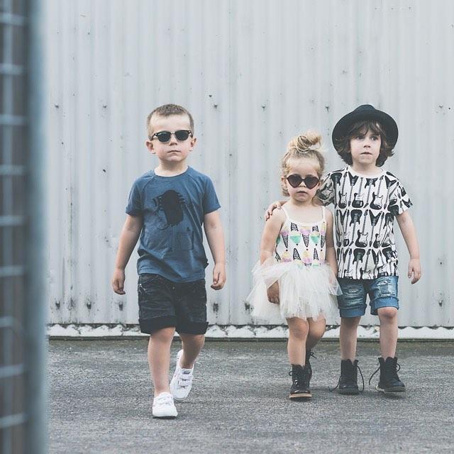 ロックユアベイビー(ROCK YOUR BABY)子供服通販