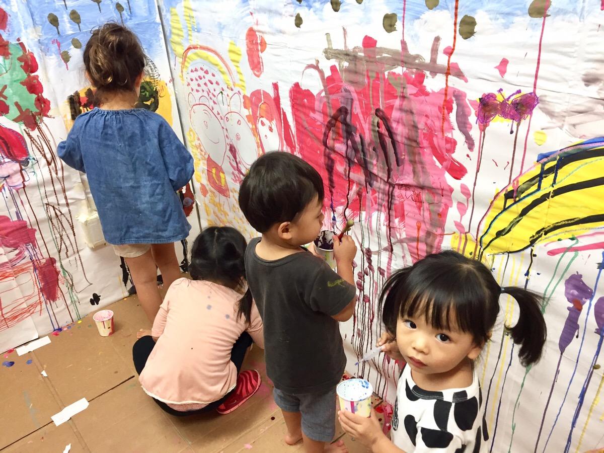 12月カリキュラム確定☆モネットスクール(大阪の幼児こどもお絵かき・WEB&デザイン教室)