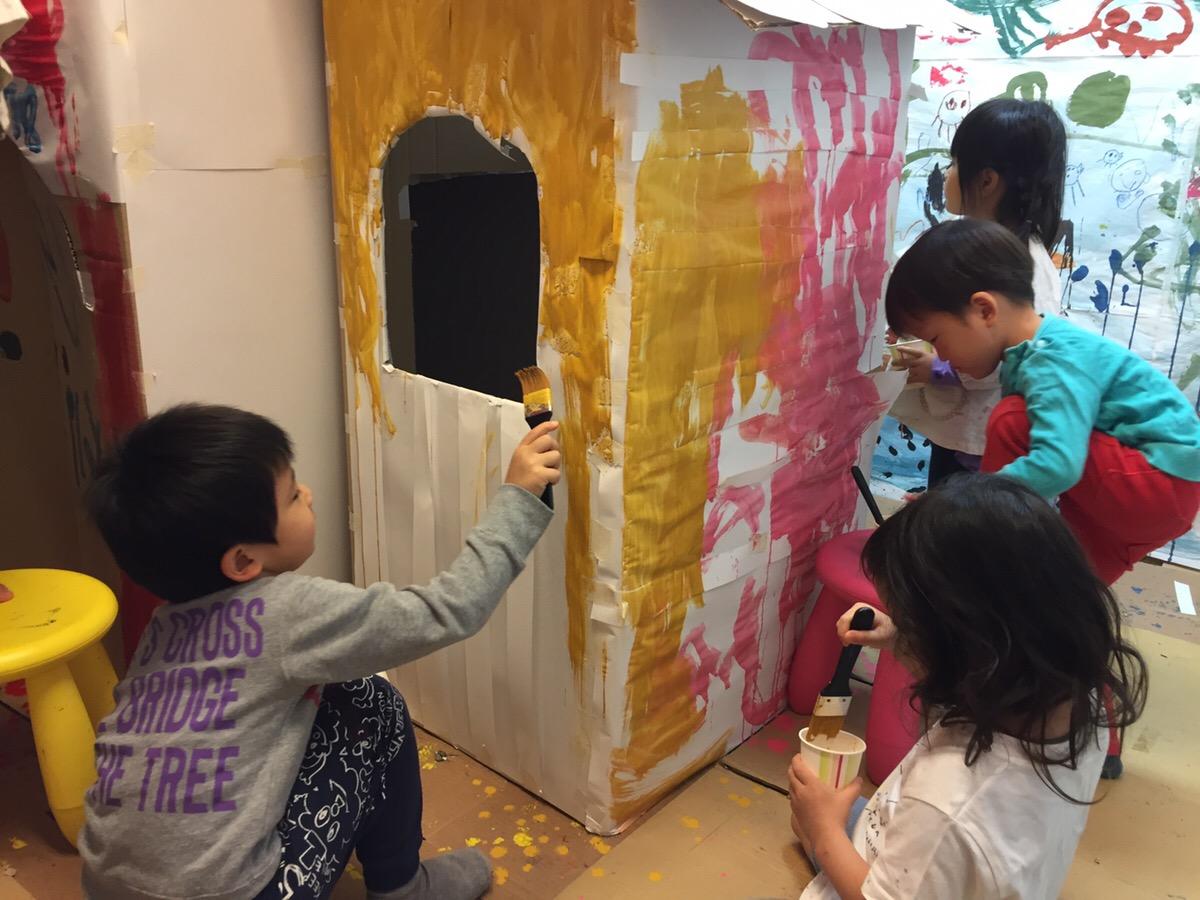 お絵かき・造形・WEBデザイン教室の「モネットスクール」に新クラスが登場します!