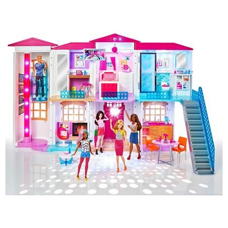 バービードリームハウス海外おもちゃ通販/トイズライブラリー