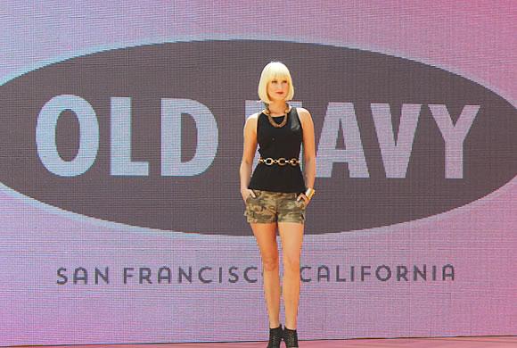 海外通販 大き目サイズ 恰好良い大人服 おすすめブランドはオールドネイビー