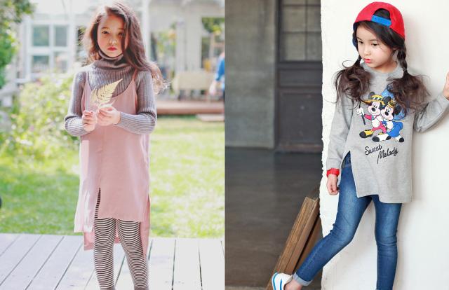 急上昇!韓国子供服が人気のわけ!日本でも買えるオススメ通販サイト