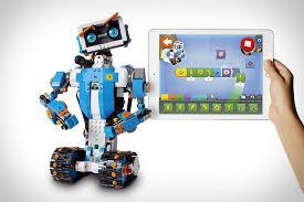 LEGOを使ったプログラミング教室/話題のLEGO BOOSTについて