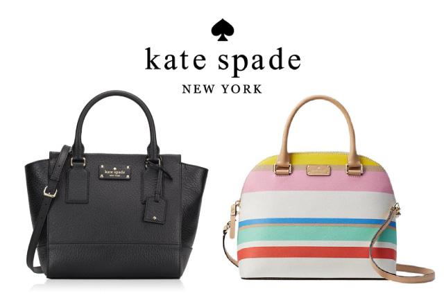 torapo(トラポ)を使ってケイトスペードのバッグを注文してみた~PART1~