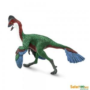 アンズー(オビラプトル種)恐竜フィギュア/SAFARI