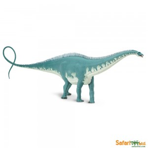 ディプロドクスの恐竜フィギュアあります