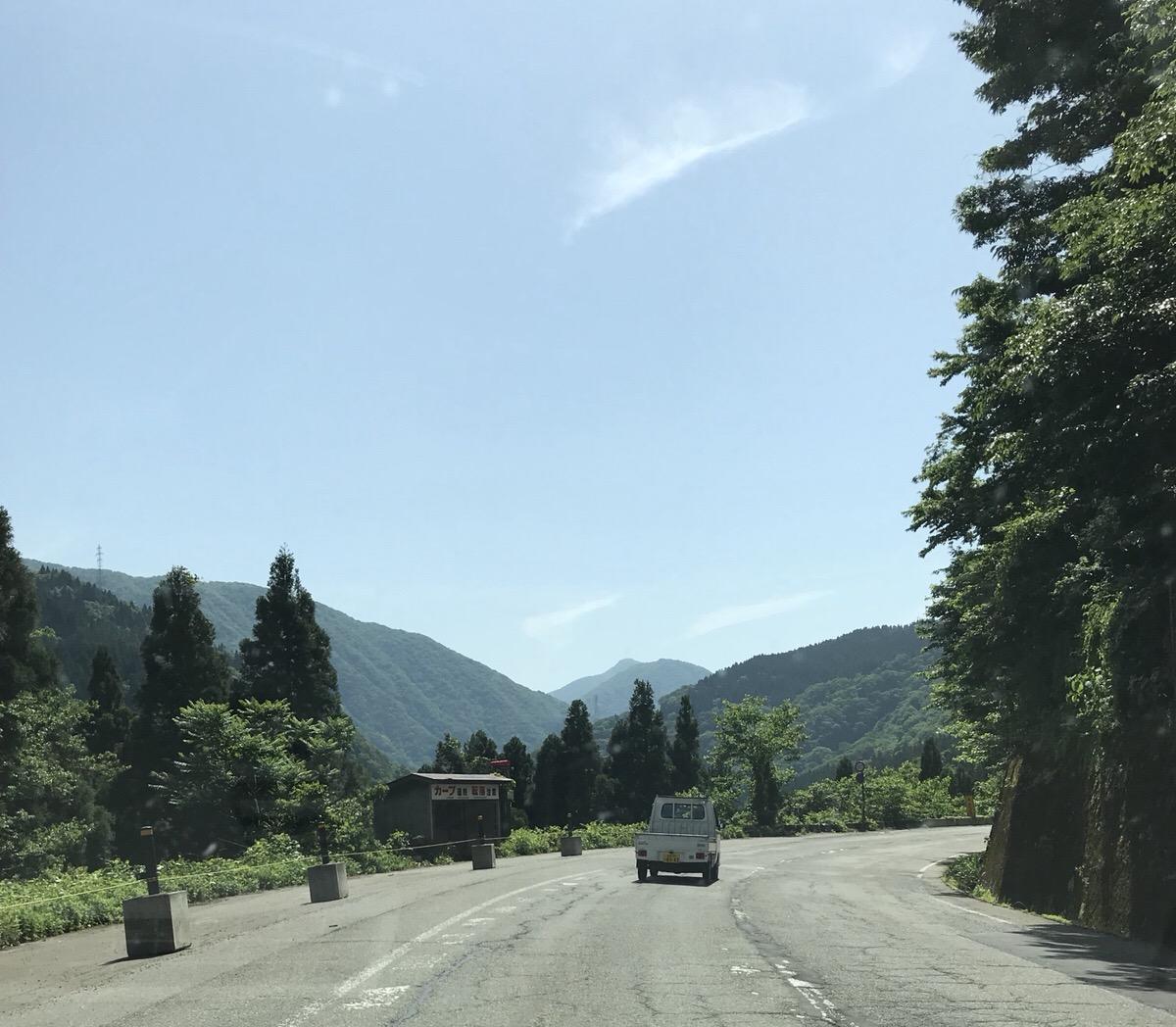 九頭竜湖駅/九頭竜 道の駅