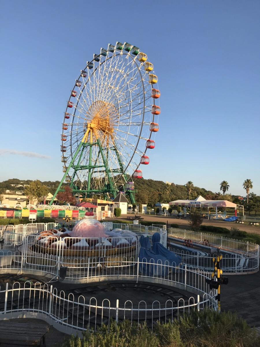 西播磨お出かけスポット『赤穂海浜公園』へ実際に行ってみた