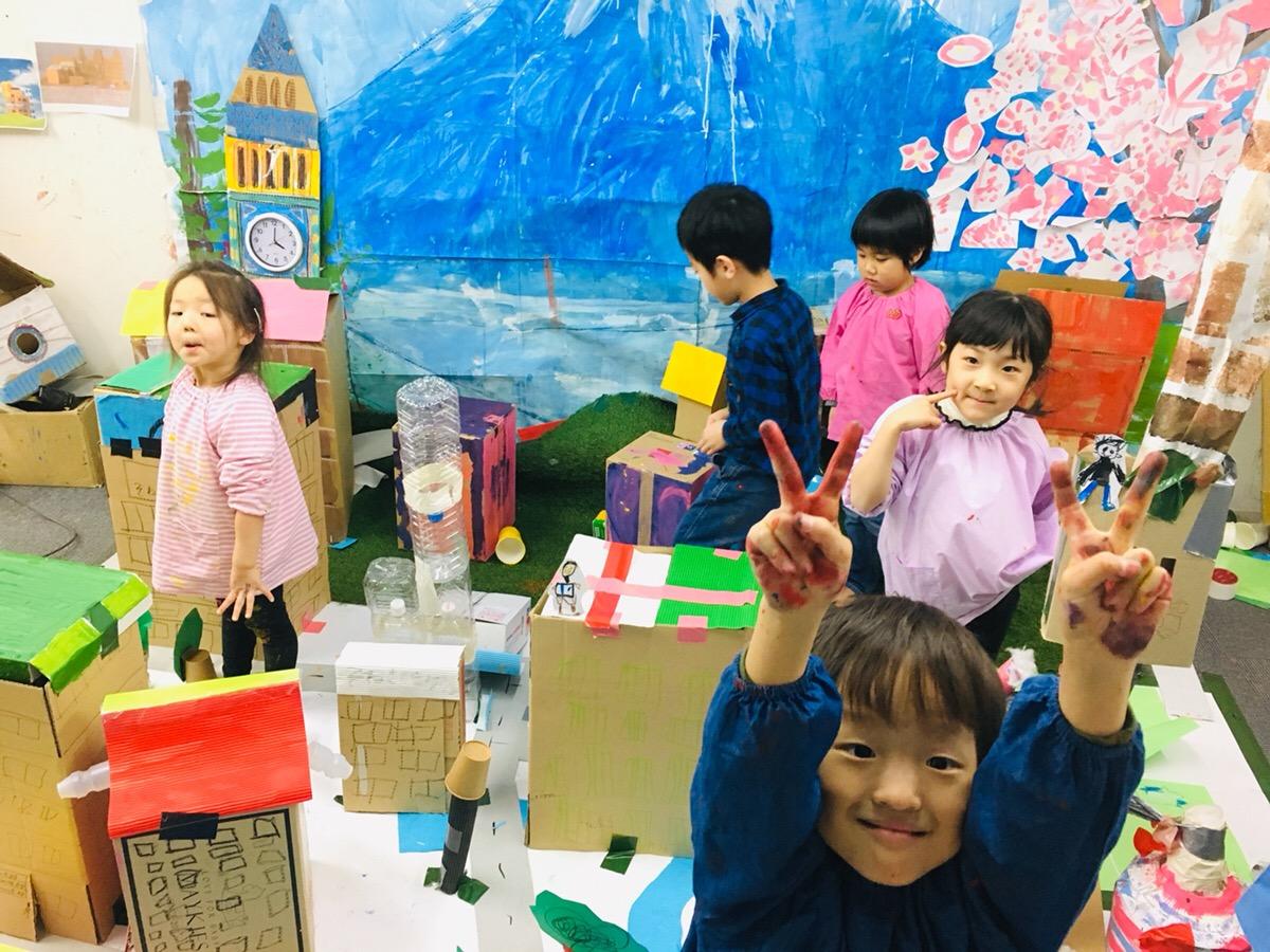 モネスク【2019年4月カリキュラム】5月GW特別レッスンもご予約受付中!