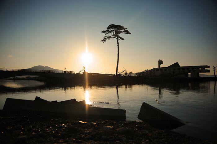 東日本大震災から8年「3.11私たちが考える日」