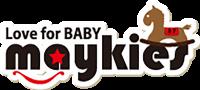 日本最大級の子供服通販サイト、メイキーズ