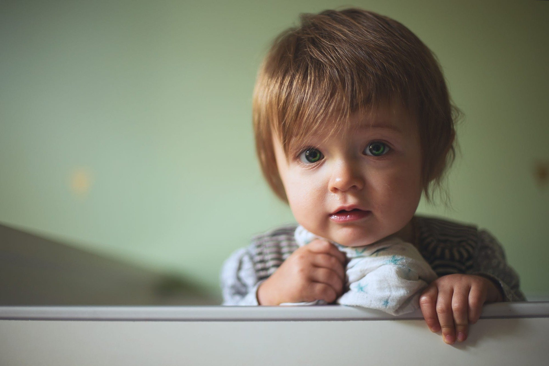赤ちゃんのおむつかぶれを予防する方法
